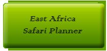 East Africa Safari Planne