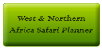 West & Northern Africa Safari Planner